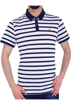 Tony Montana 1013 Erkek Polo Yaka Tshirt - 18-1E168001
