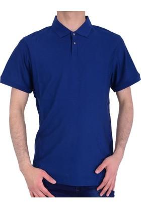 Tony Montana 1021 Erkek Polo Yaka Tshirt - 18-1E168006