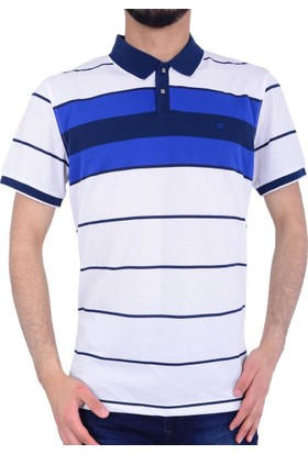 Tony Montana 1002 Erkek Polo Yaka Tshirt - 18-1E168007