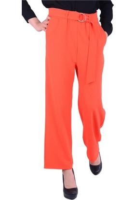 İkoll 16120 Kadın Pantolon - 18-1B416040