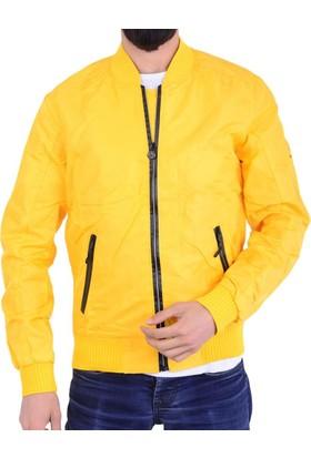 İga Fashion Çukur Erkek Mont - 18-1E629001