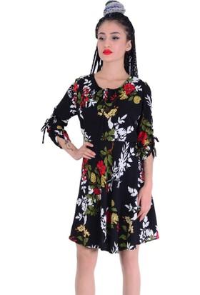 Estelle - Bilge Yılmaz 0502 Kadın Elbise - 18-1B571056