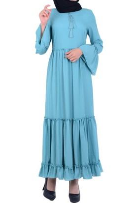 Şima 8026 Kadın Elbise - 18-1B521012