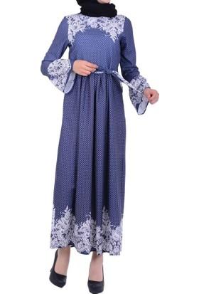 Estelle - Bilge Yılmaz 0515 Kadın Elbise - 18-1B571062