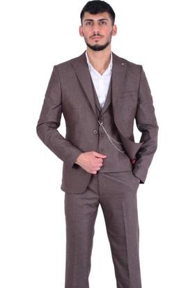 Casaba 7082 Erkek Takım Elbise - 18-1E279028