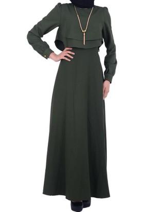 Rita 60629-92 Kadın Elbise - 18-1B478015
