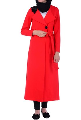 Beray 9477 Kadın Ceket - 18-1B533001