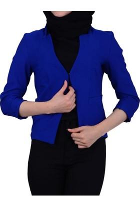 Cazibe 10251 Kadın Ceket - 18-1B469034