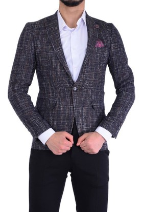 Xram Sportwear 8994 Erkek Ceket - 18-1E446010