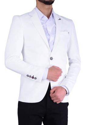 Xram Sportwear 8903 Erkek Ceket - 18-1E446011