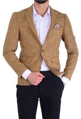 Xram Sportwear 8993 Erkek Ceket - 18-1E446012