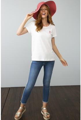 U.S. Polo Assn. T-Shirt 50194095-Vr013