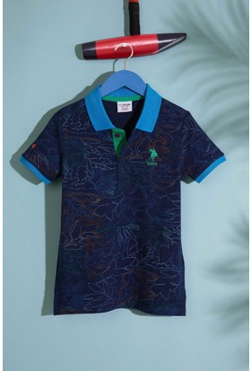 U.S. Polo Assn. T-Shirt 50197091-Vr033
