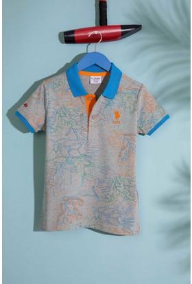 U.S. Polo Assn. T-Shirt 50197091-Vr109