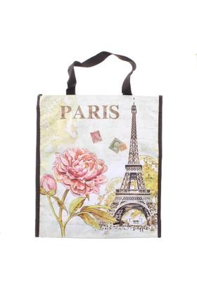 Mathilde Paris and Love Alışveriş Çantası