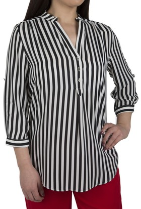 Ayhan Kadın Gömlek 50034.