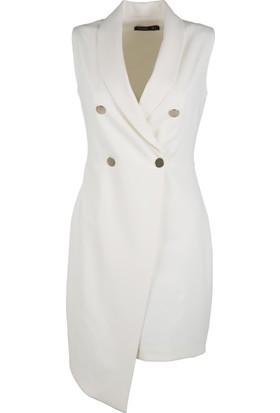 Ayhan Kadın Elbise 60441