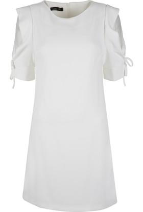Ayhan Kadın Elbise 60658