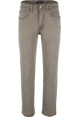 Five Pocket 5 Jeans Erkek Kot Pantolon 7094F1511King