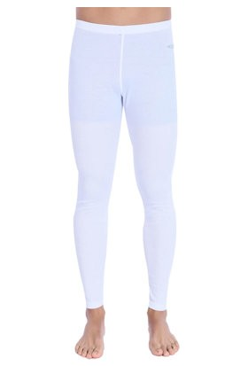 Accapi Trousers Unisex Beyaz İçlik