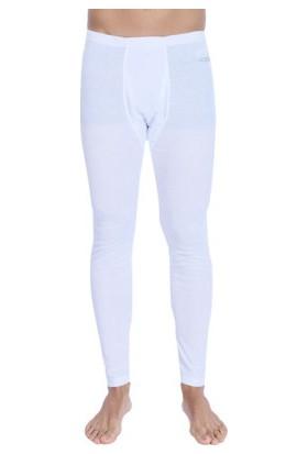 Accapi Trousers Erkek Beyaz İçlik