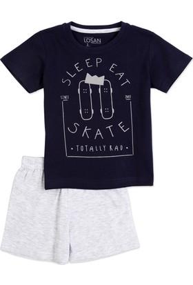 Losan Kız Çocuk Pijama