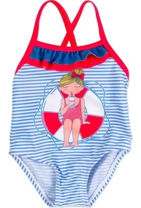 Losan Kız Bebek Mayo