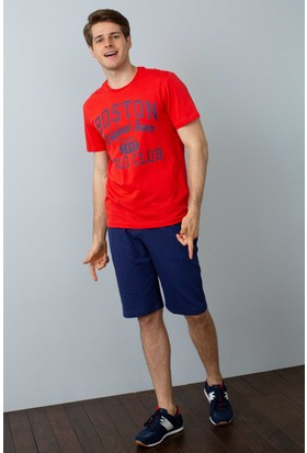 U.S. Polo Assn. T-Shirt 50186245-Vr097
