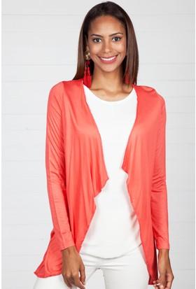 Pinkmark Kadın Mercan Bluz