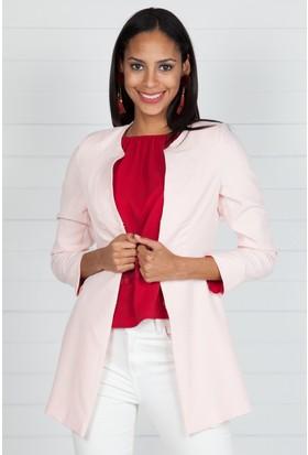 Pinkmark Kadın Pembe Ceket