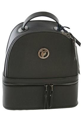 Harvey Miller Polo Club Y4120-Siyah