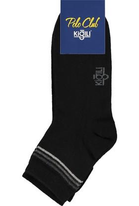 Kiğılı 2'Li Spor Çorap