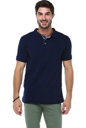 Manche Tsh.4164 Polo Yaka M.Fit Tshirt