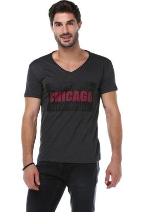 Tena Tsh.2011-2 V Pıs Yk. Chicago Suprem Tshirt