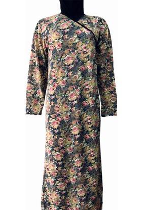 Hazal Giyim Namaz Elbisesi