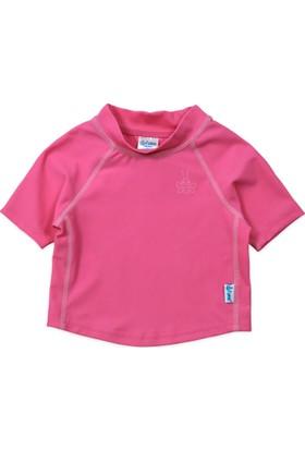 iplay Upf 50+ Güneş Korumalı Kısa Kollu Bebek Deniz T-Shirt