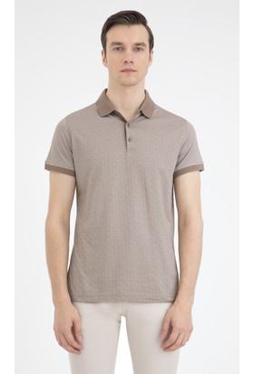 Hatemoğlu T-Shirt Polo Yaka