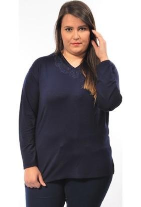 Nilka Bayan Bluz