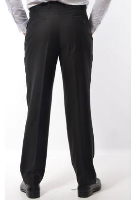 Köroğlu Erkek Kumaş Pileli Pantolon