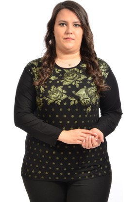Nilka Bayan Fantazi Bluz