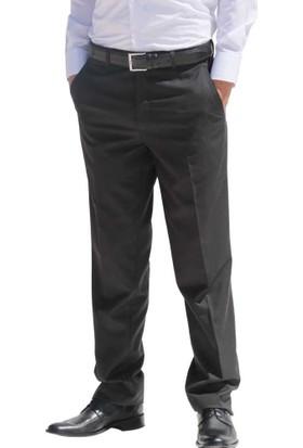 Akbaba Lacivert Kumaş Pantolon