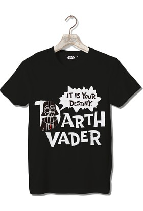 Star Wars Destiny Darth Vader Erkek Tshirt