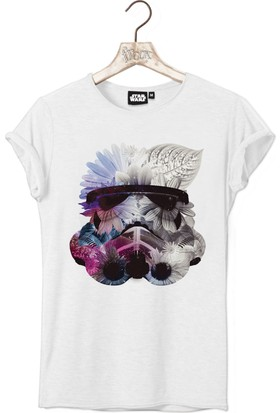Star Wars Darth Feather Kadın Tshirt