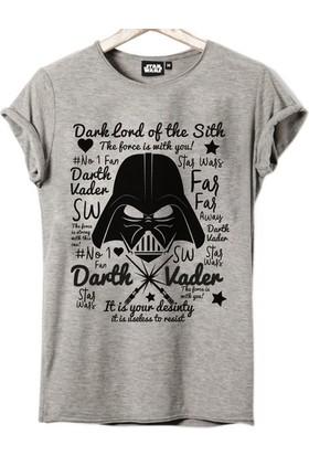 Star Wars Dark Lord Kadın Tshirt