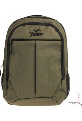 Jump 1043 Okul Haki Unisex Çanta