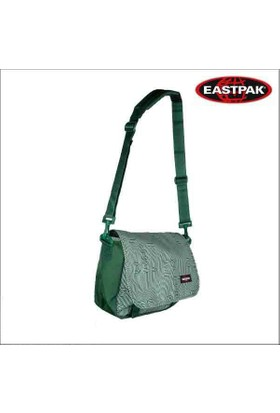 Eastpak Ek07767E Jr Stripetype Post Çantası