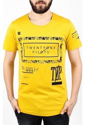 Madmext Hardal Twenty One Pilots T-shirt 2339
