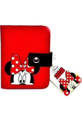 Disney Minnie Mouse Cüzdan