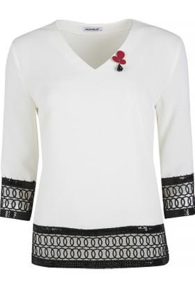 Moda İlgi Kadın Bluz 1971361