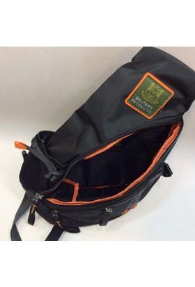 0604091e8e2e9 ... Volunteer Tek Askılı Bady Bags Sırt Çantası ...